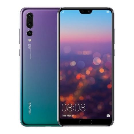 Huawei P20 Pro 128GB Single Sim 6GB-Ram 4G